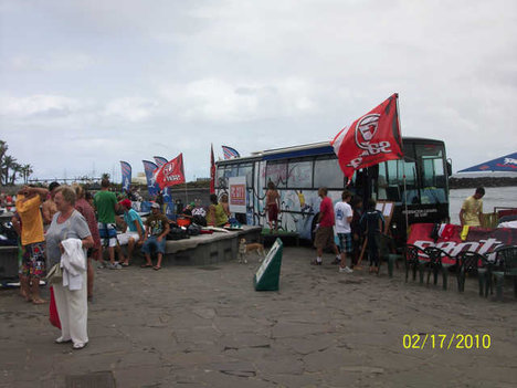 Campeonato Martiánez 2010