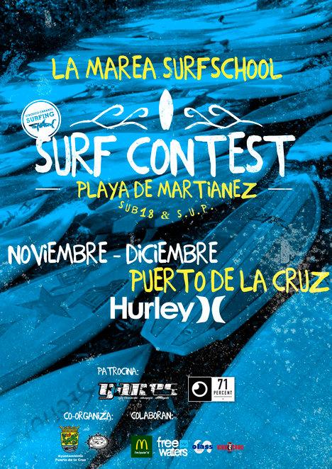 Campeonato Martiánez 2014
