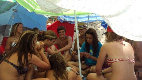Acampada 2012