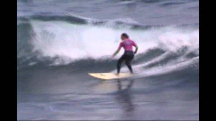 Escuela de Surf La Marea 2014