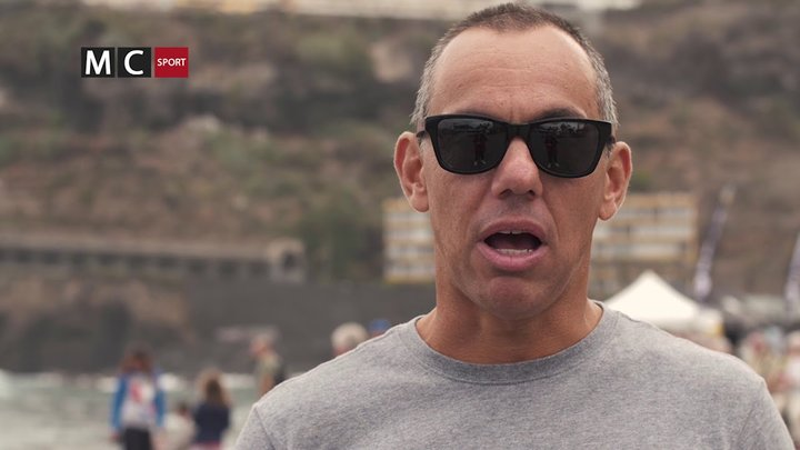 La Marea Surf Contest 2017