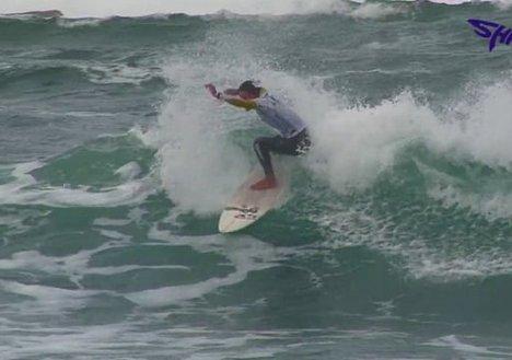 Surf Contest La Marea Surf School 2014 - Circuito Canario de Surf